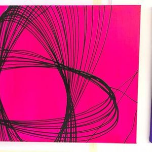 Kids Lab Pendulum Paintings and Auntie Kayte mini-concert