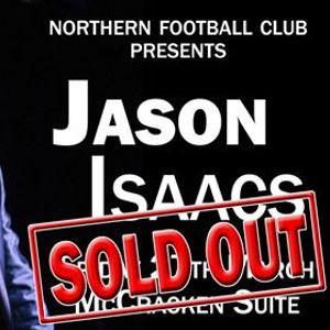 Jason Isaacs - SOLD OUT