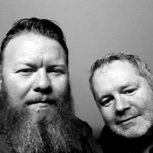 Trad Connections - Noel McAuliffe and Leonard Casey