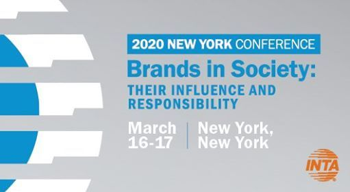 INTAs 2020 New York Conference Brands in Society