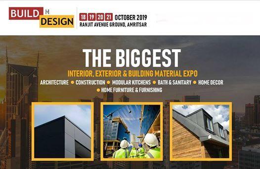 BUILD N Design 2019