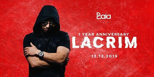 BAIA  Lacrim (FR)  1 Year Anniversary Weekend [part 1]