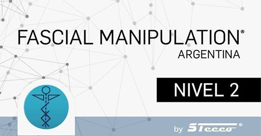 NIVEL 2 - Fascial Manipulation by Stecco