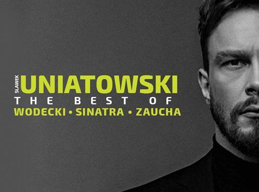 Uniatowski  the best of  Koszalin