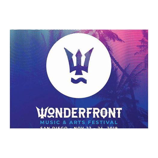 Wonderfront Promo Code Discount Tickets