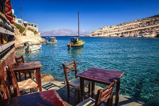 Tanzurlaub auf Kreta