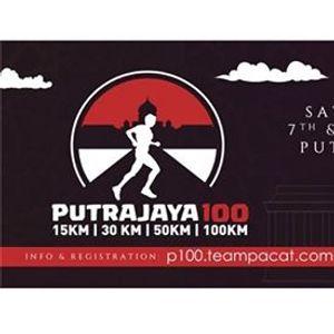 Putrajaya 100 2019