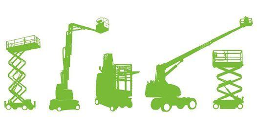 Mobile Elevated Work Platform (MEWP) Operator Training (Columbia SC)