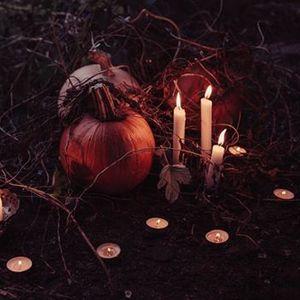 All-Hallows Eve Mala