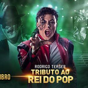 Tributo ao Rei do Pop em Teresina-PI