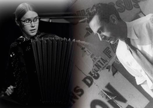 Man Ray & La Musique 2 au Chteau Borly
