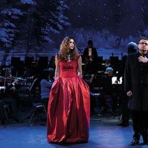 De Nationale Operette - Winter in Wien