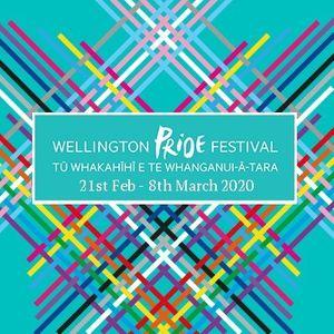 Wellington Pride Festival Inc AGM