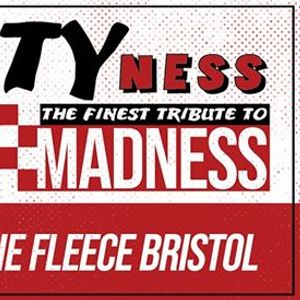 Nuttyness - A Tribute To Madness at The Fleece Bristol