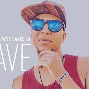 Ecstatic Dance LA  J Brave