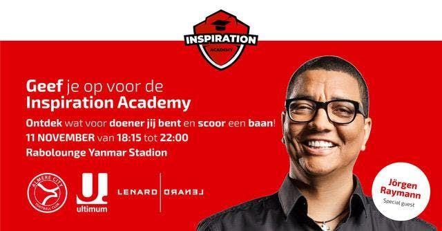 Inspiration Academy Do IT