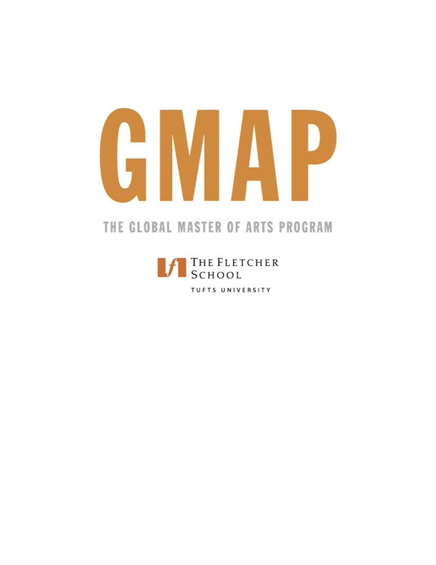 GMAP Admissions on the Road NYC March 2020