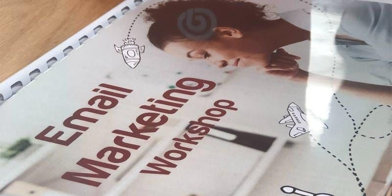 Email Marketing that Generates Sales (Workshop)(Dec)