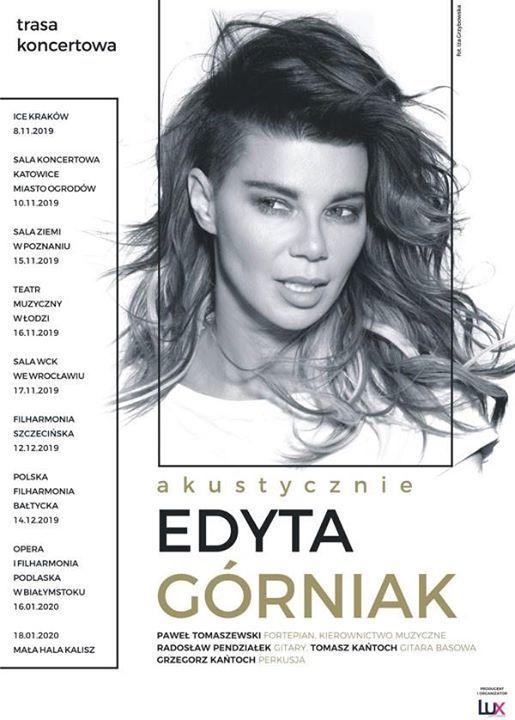 Edyta Grniak  Biaystok  16.01.2020