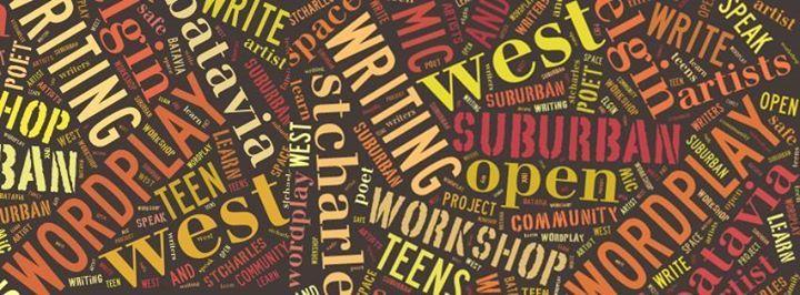 Wordplay at 95th St Library