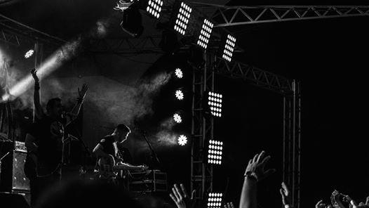 LADYPALOOZA ft. Just Like Pnk Nightbird & Alaniz