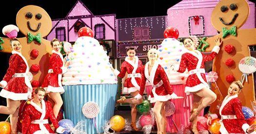 Christmas Wonderland Holiday Spectacular