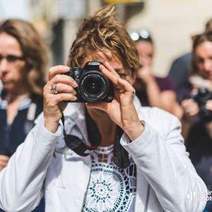 Cours photo Vitesse et mouvement