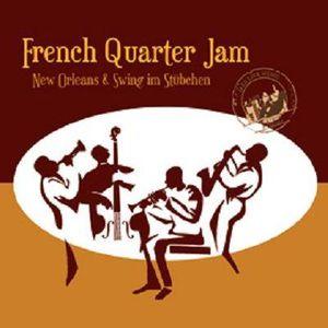 French Quarter Jam