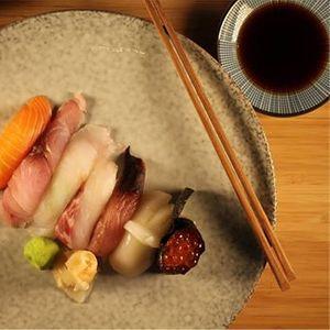 Sushi Tokyo Style - Klassischer Sushikurs am 23.11.2019