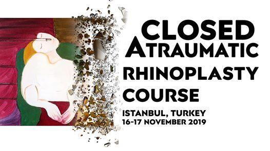Closed Atraumatic Rhinoplasty Course