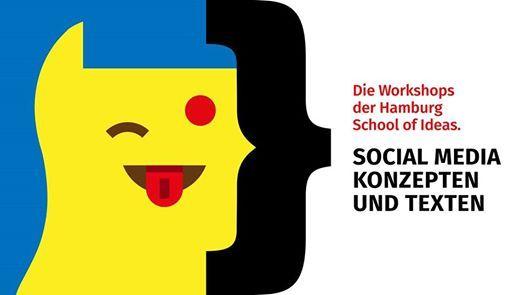 Workshop  Social Media Konzepten & Texten