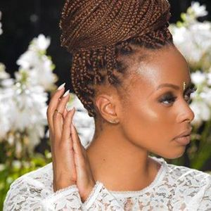 An Evening with R&ampB Soul Songstress Chrisette Michele