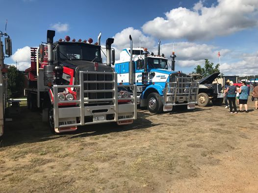 Shoalhaven Truckers Inc 2020 Kidney Foundation Truck Show