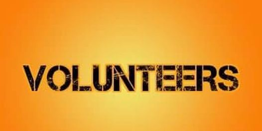 VOLUNTEERS - (MO 2019) D.R.X Obstacle Games