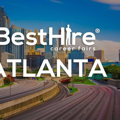 Atlanta Job Fair January 9th - The Westin Peachtree Plaza