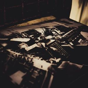 Zajcia drukarskie - W starej drukarni