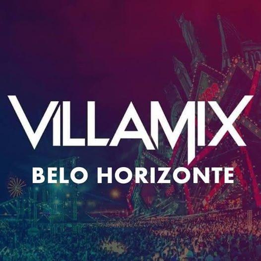 Villa Mix Belo Horizonte - 2020