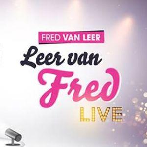 Fred van Leer Live - Hoorn