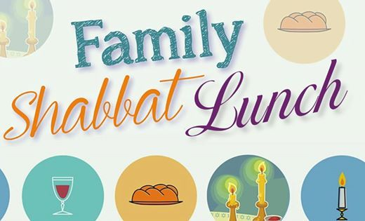 Image result for shabbat luncheon