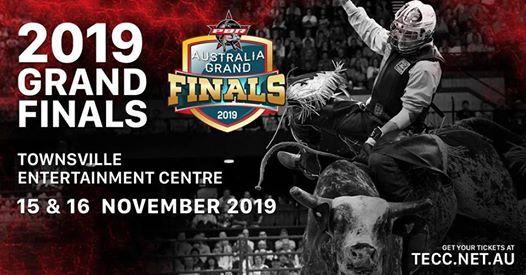 PBR Australia Grand Finals 2019