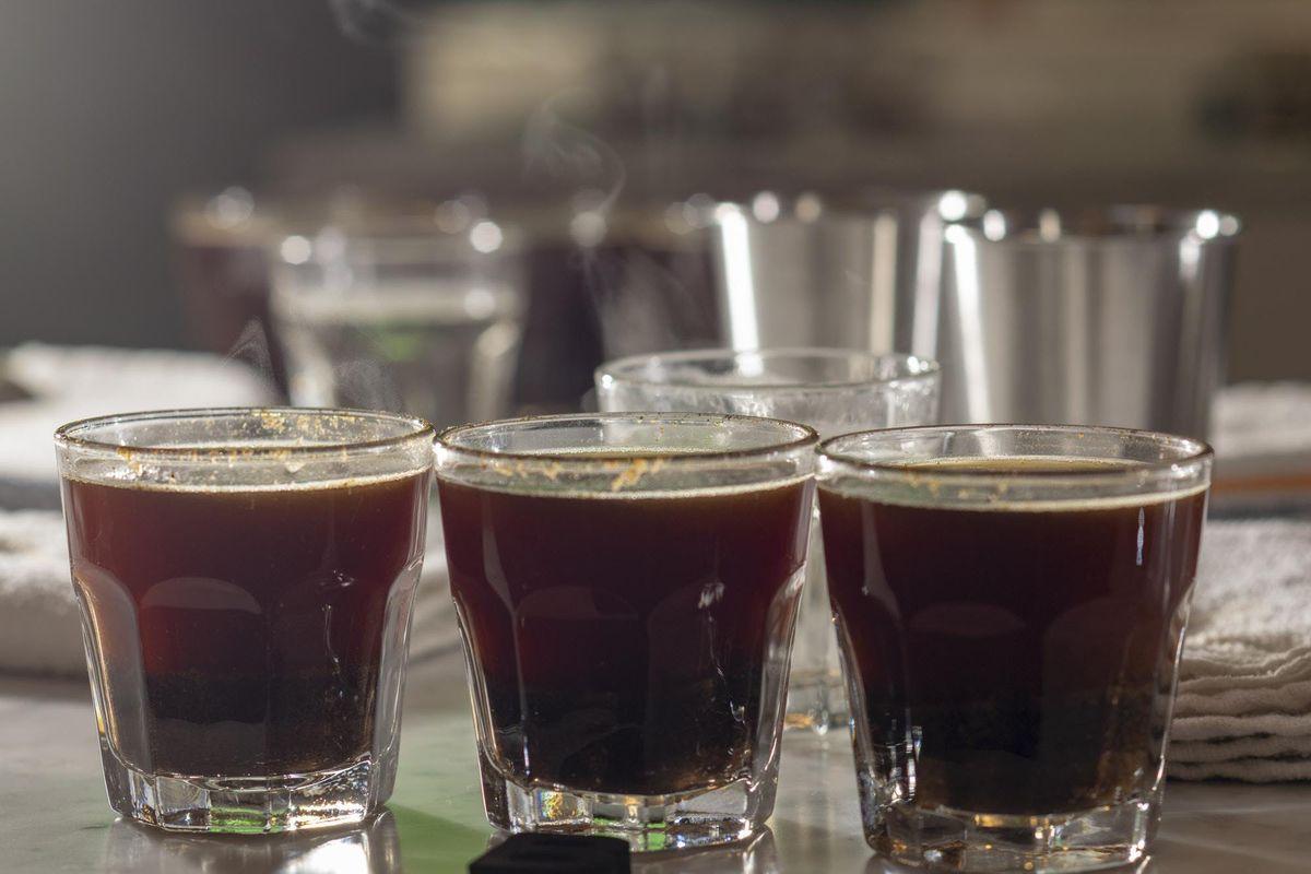 SCA Pathways Intro to Coffee Barista Foundation & Barista Intermediate