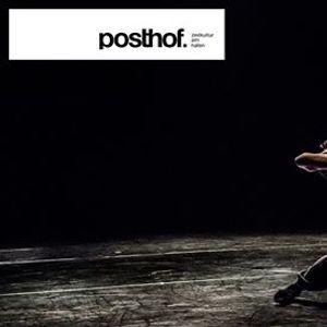 Kibbutz Contemporary Dance Company (IL) Asylum - Posthof Linz