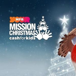 MFR Mission Christmas Launch with your local Co-op