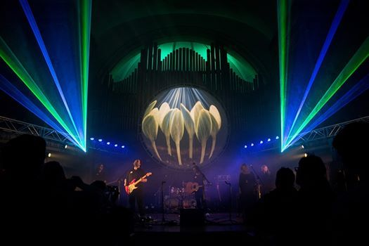 PIGS Canadas Pink Floyd - In The Flesh Tour 2019 - Ottawa