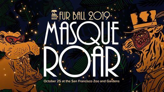 Fur Ball 2019 MasqueROAR