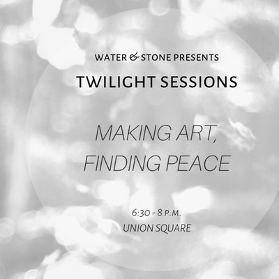 Twilight Sessions Art in the Healing Process