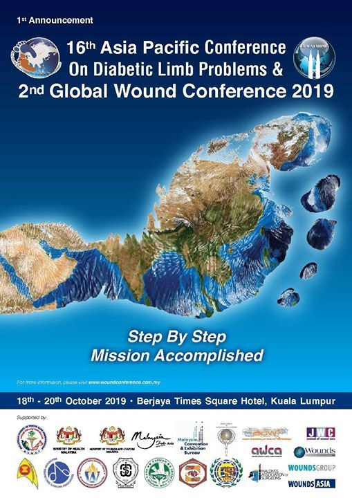 Global Wound Care Conference 2019