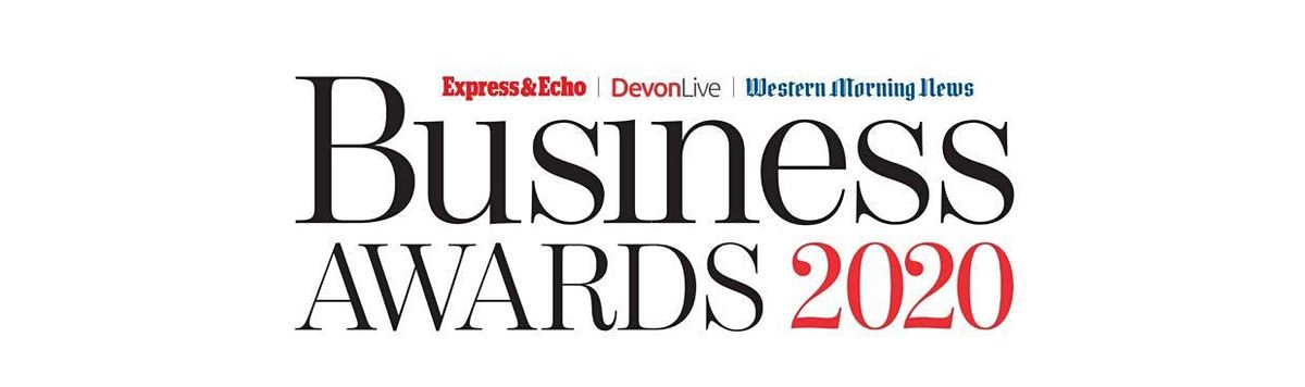 Exeter Business Awards 2020 - Launch