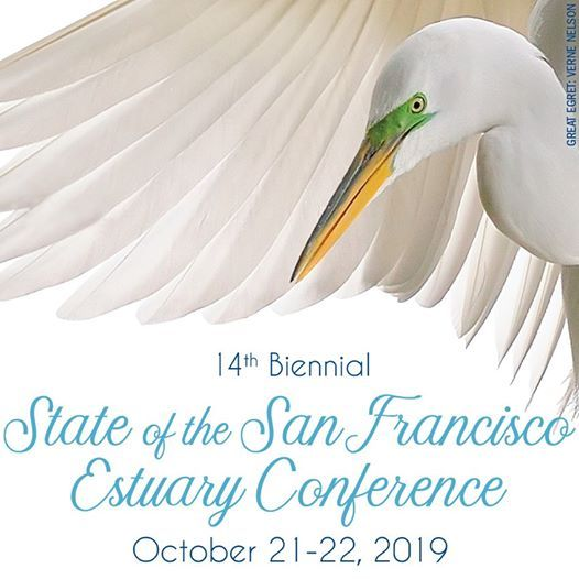 State of the San Francisco Estuary Conference