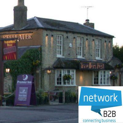 Business Networking over Breakfast - Cambridge